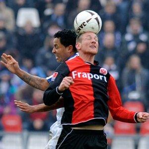 Antonio da Silva KSC - Frankfurt1